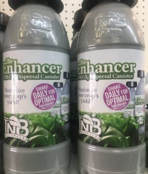 TNB Enhancer CO2 Canister