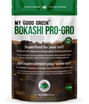 My Good Green Bokashi Pro-Gro 1.5kg